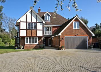 6 bed detached house for sale in Old Compton Lane, Farnham, Surrey GU9