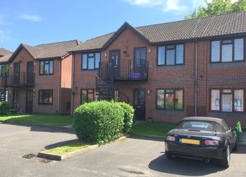 Thumbnail 1 bed flat for sale in Rosemary Gardens, Parkstone, Poole