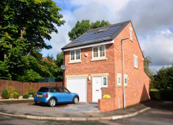 Thumbnail 3 bed detached house to rent in Ashdown Grove, Lanchester