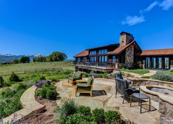 Thumbnail 5 bed property for sale in 1003 Cattle Creek Ridge Road, Carbondale, Colorado, United States Of America