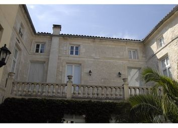 Thumbnail 6 bed property for sale in 17400, Saint-Jean-D'angély, Fr