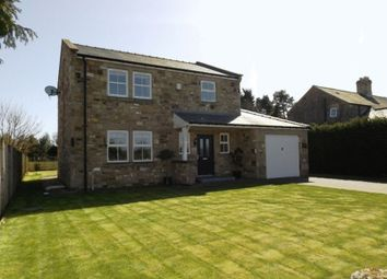 Thumbnail 3 bed property for sale in Felton, Morpeth