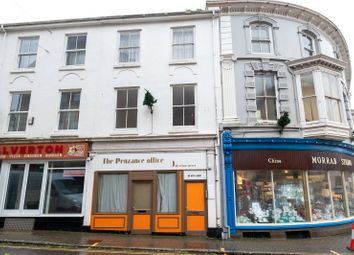 Thumbnail 1 bedroom flat for sale in Flat B, 9 Alverton Street, Penzance