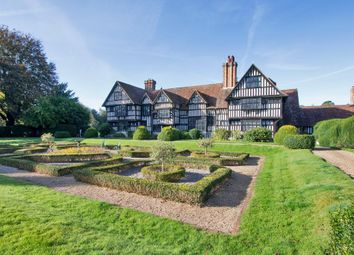 Thumbnail 3 bed flat for sale in Rumwood Court, Sutton Road, Langley, Kent