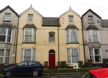 Thumbnail 1 bedroom flat to rent in Headland Park, Plymouth