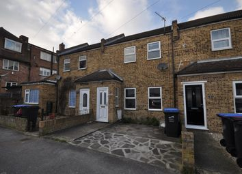 Thumbnail 2 bed terraced house to rent in Windmill Place, Cannonbury Road, Ramsgate