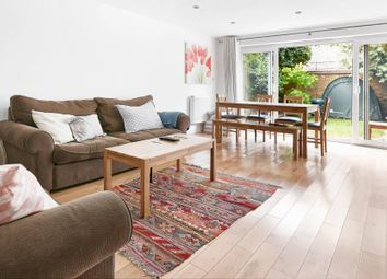 Thumbnail 3 bed property for sale in Woodseer Street, Spitalfields