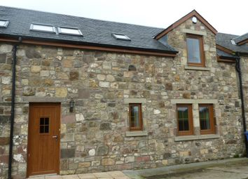 Thumbnail 3 bed terraced house to rent in The Granary, Townhead Farm, Sandilands