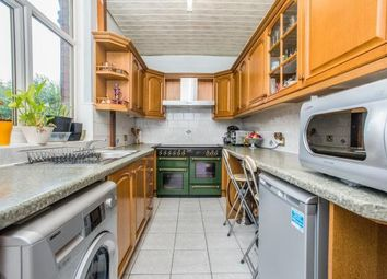 Thumbnail 3 bedroom terraced house for sale in Connaught Road, Preston, Lancashire