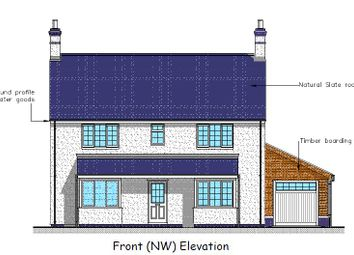 Thumbnail 4 bed property for sale in Main Street, Old Weston, Huntingdon