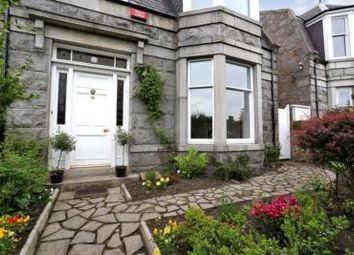 Thumbnail 3 bed semi-detached house to rent in Richmondhill Road, Aberdeen