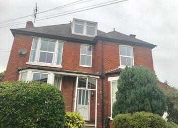 Thumbnail 3 bed detached house to rent in 11A Whittingham Road, Nottingham