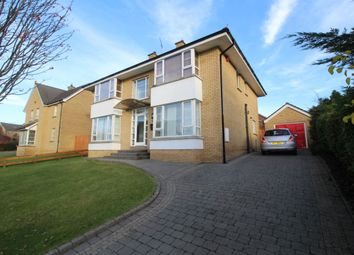 Thumbnail 4 bedroom detached house for sale in Hanover Chase, Bangor