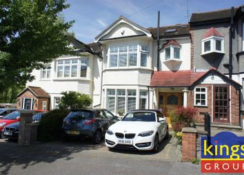Thumbnail 4 bed property for sale in Pole Hill Road, London