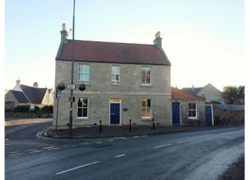Thumbnail 4 bed detached house for sale in James Street, Pittenweem, Anstruther
