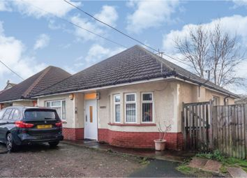 2 bed detached bungalow for sale in Nantgarw Road, Caerphilly CF83