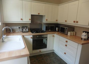 Thumbnail 3 bed detached house for sale in Percy Avenue, Broadstairs, Kent