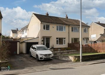 3 bed semi-detached house for sale in Skipton Road, Trawden, Colne BB8