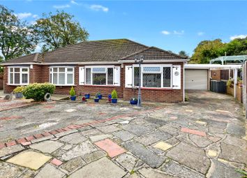 Thumbnail 2 bed bungalow for sale in Greenfield Road, Joydens Wood, Kent