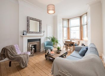 Thumbnail 2 bed flat to rent in Brunton Terrace, Hillside