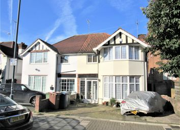 Thumbnail 3 bed semi-detached house for sale in The Highlands, Edgware