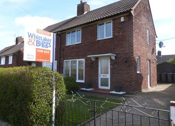 Thumbnail 3 bed semi-detached house for sale in Lawton Street, Biddulph, Staffordshire