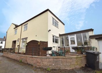 Thumbnail 3 bed end terrace house for sale in 15 Esk Street, Longtown, Carlisle, Cumbria