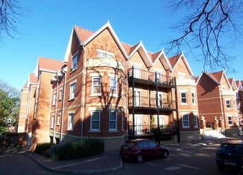 Thumbnail 2 bedroom flat to rent in Kings Courtyard, Knyveton Road, Bournemouth