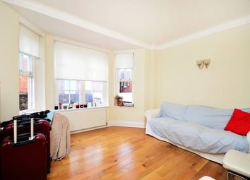 Thumbnail 2 bedroom flat to rent in Grove End Road, St John's Wood
