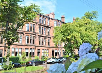 Thumbnail 4 bed flat for sale in Lauderdale Gardens, Flat 1/1, Hyndland, Glasgow