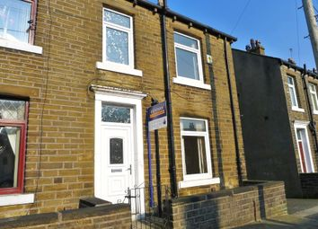 Thumbnail 2 bed end terrace house to rent in Charlesworth Terrace, Pellon, Halifax