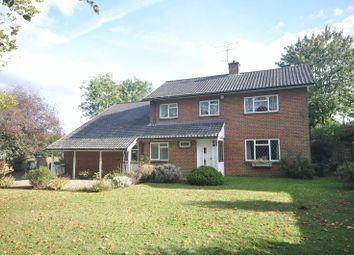 Thumbnail 4 bed detached house for sale in Grays Lane, Ashtead