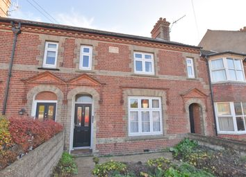 Thumbnail 3 bed terraced house for sale in Cliff Road, Cromer