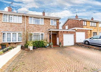 3 bed semi-detached house for sale in Pennine Way, Farnborough GU14