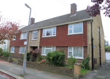 Thumbnail 3 bed flat to rent in Florence Road, Wimbedon, Surrey