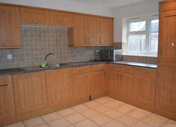 Thumbnail 5 bed semi-detached house for sale in Evington Valley Road, Evington, Leicester