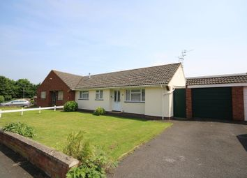 Thumbnail 2 bed semi-detached bungalow for sale in Dovetons Drive, Williton, Taunton