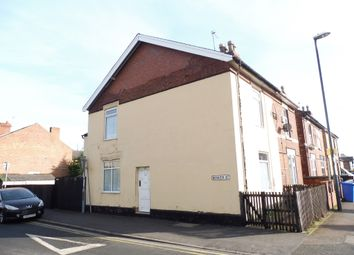 Thumbnail 2 bed semi-detached house for sale in Bower Street, Alvaston, Derby