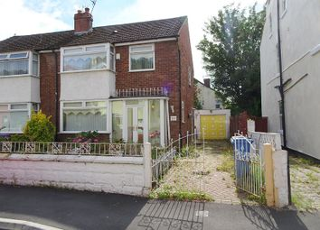 3 bed semi-detached house for sale in Osborne Road, Tuebrook, Liverpool L13