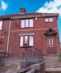 Thumbnail 3 bed property to rent in George Street, Ashbourne