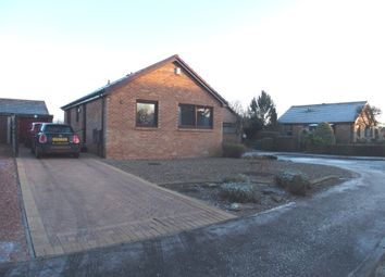 Thumbnail 2 bed bungalow for sale in Smithfield Avenue, Blairgowrie