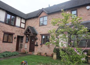 Thumbnail 2 bed terraced house for sale in Silver Birch Drive, Birmingham