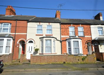 Thumbnail 3 bed terraced house for sale in New Street, Earls Barton, Northampton