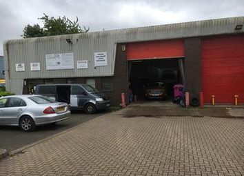 Thumbnail Light industrial to let in 6 Hartburn Close, Crow Lane, Northampton