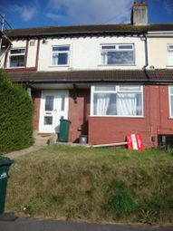 Thumbnail 4 bed property to rent in Bevendean Crescent, Brighton