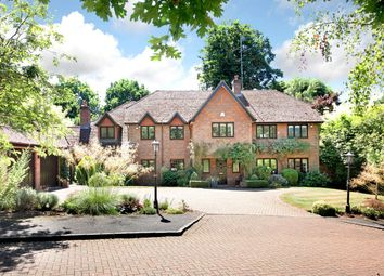 Thumbnail 5 bed detached house for sale in The Starlings, Oxshott, Leatherhead, Surrey