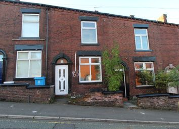 Thumbnail 2 bed terraced house to rent in Belmont Street, Royton, Oldham