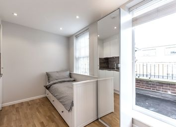 Thumbnail Studio to rent in 358, Wandsworth Road, London