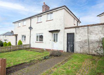 Thumbnail 3 bed semi-detached house for sale in Raiselands Croft, Penrith