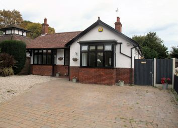 Thumbnail 3 bedroom detached bungalow for sale in Middleton Road, Gorleston, Great Yarmouth